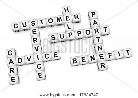 Customer Benefit Of Quality Service