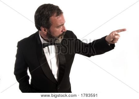 Strong Finger