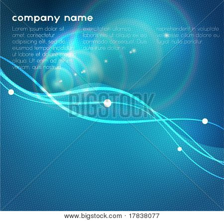 abstract business vector background