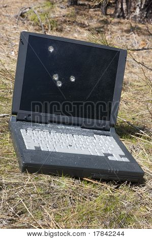 shotup laptop