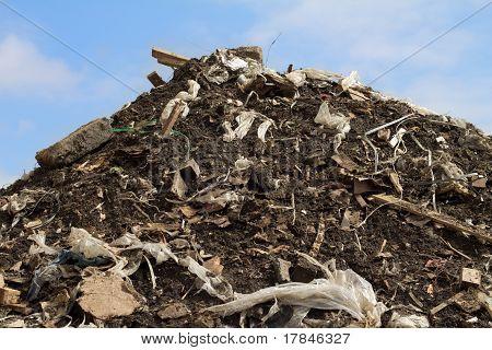 garbage:(