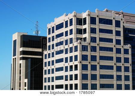 Office Highrises