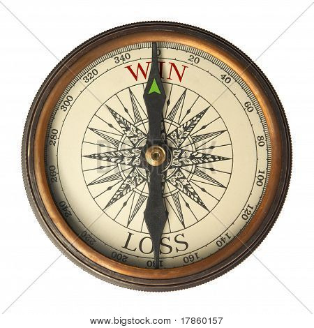 Success Compass Guides To Win
