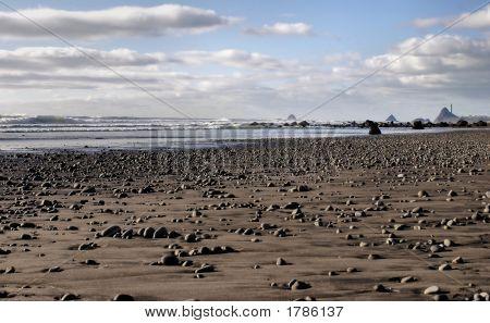 Low Tide Stones