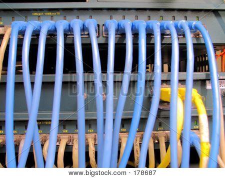 Cable Cascade
