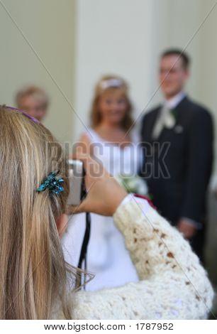 Young Wedding Photographer