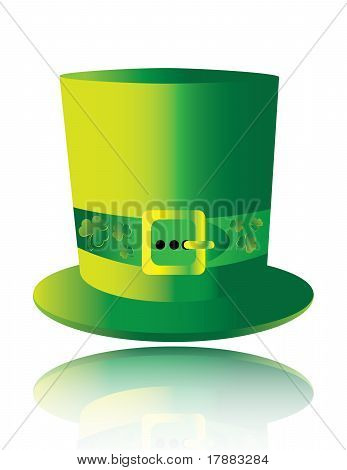 Irishman's Hat (reflected)