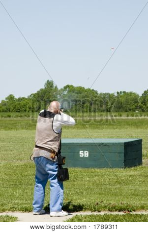 Trap Shooting 1