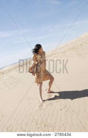 Dune Contemplative