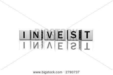 Dice White Invest