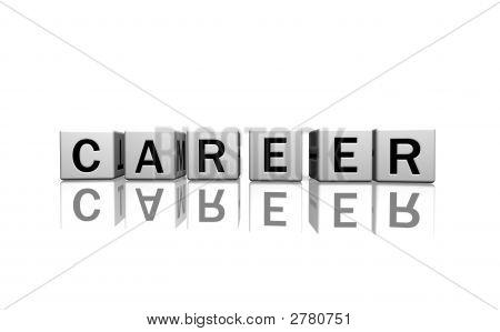 Dice White Career