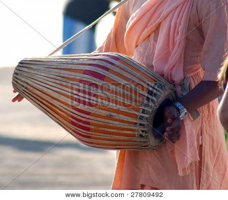 Harri Krishna Schlagzeuger