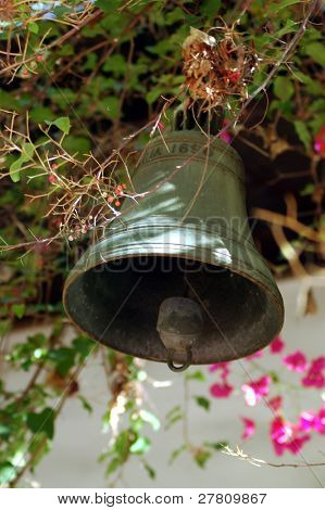 The bells of Olevera Street