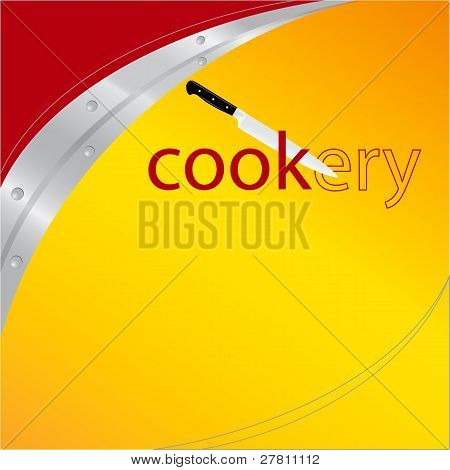 Cookery Background