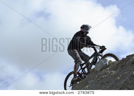 Moutain Bike