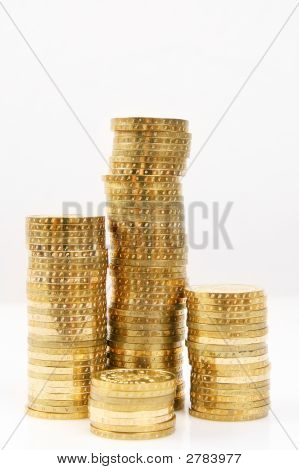 Gold Coin Tower