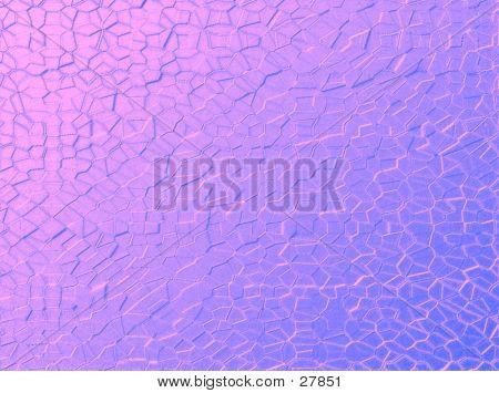 Broken Mosaic - Pink