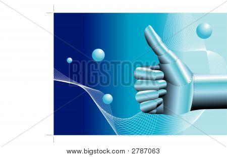 Robot Hand 3