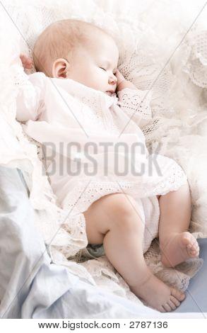 Little Baby Sleeping
