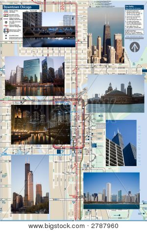 Collage de Chicago