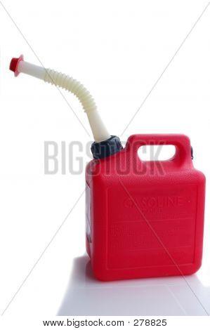 Gás pode