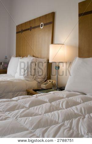 Quarto de Hotel com Down Comforter South Beach Florida