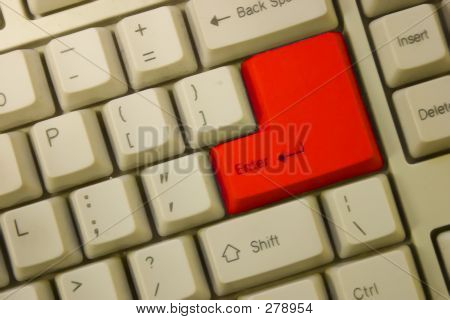 Enter Key 1