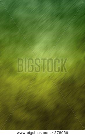 Canvas Background Brown - Green
