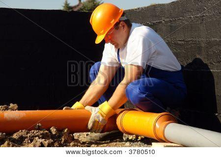 Sewage Assembly