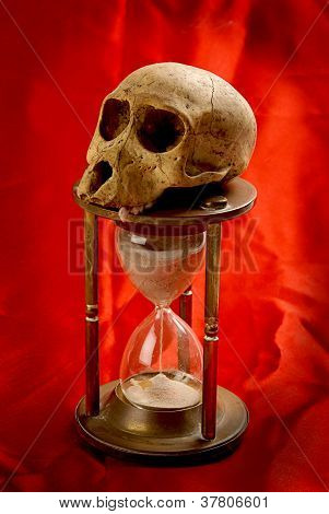 Symbolic Hourglass