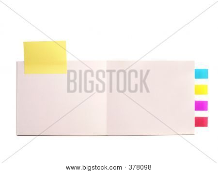 Note Book Note Pad