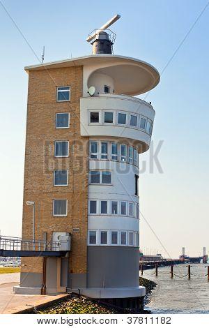 Modern Lighthouse