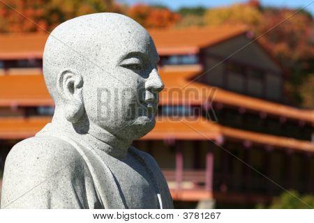 Buddha\'S Disciple