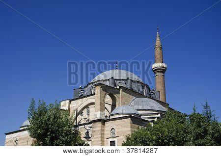 Serafettin Mosque