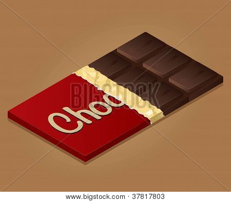 Chocolate Set 1