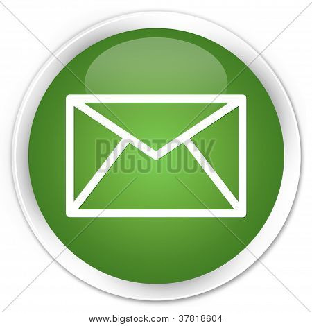Email Green Button