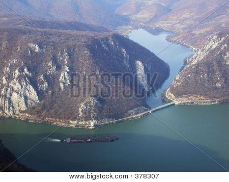 Djerdap Gorge