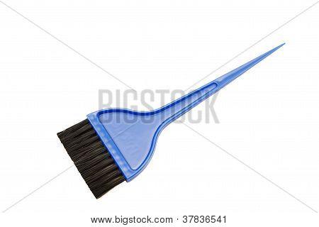 Brush Hair Coloring