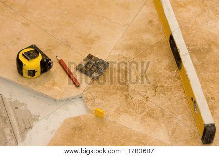 Tile Job