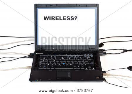 Wireless?