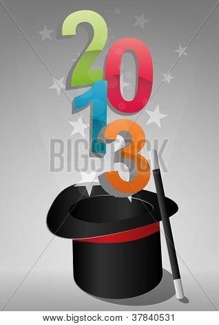 2013 Top Hat