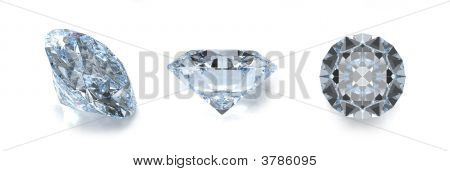 Diamond Edelsteine