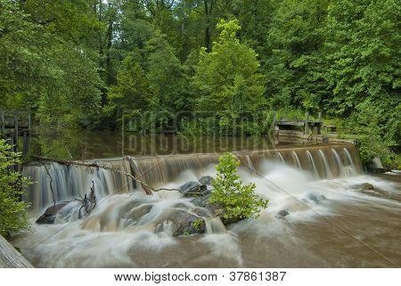 Chattahoochee Mill Pond