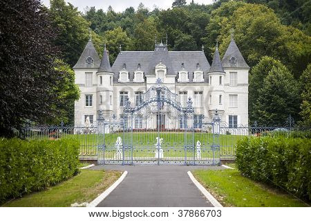 Normandy - Ancient Villa