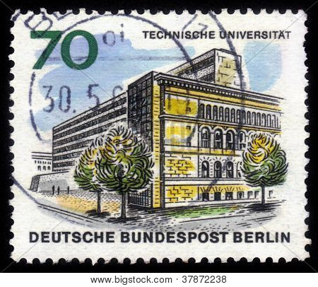 Technical University Of Berlin