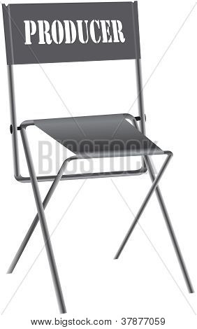 Producer Of The Chair