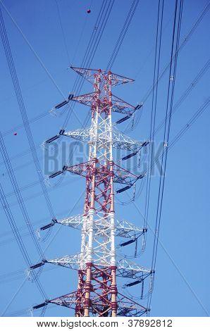 High-voltage Electric Reliaance