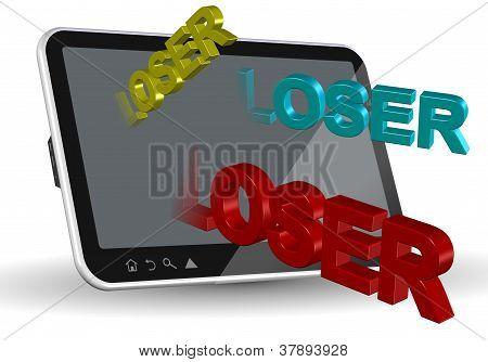 Internet Bullying