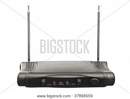 Audio Signal Receiver