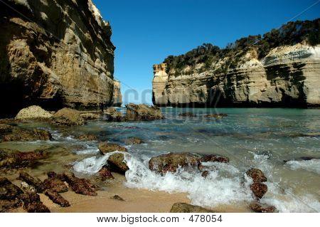 Ocean Gorge